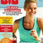 Interview mit Dr. Switzer im Bio-Magazin